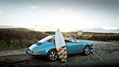 15 Photos That Will Make You Want a Porsche 911 Targa | Airows