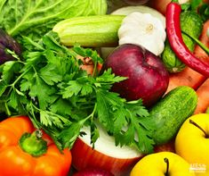 #Organic foods have more beneficial nutrients, such as antioxidants, than their conventionally grown #food. #nutrition #organicfood #Health www.mesasostenible.com/