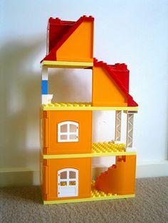 1000 images about lego party on pinterest lego duplo. Black Bedroom Furniture Sets. Home Design Ideas
