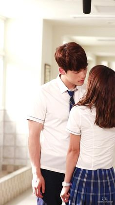 Perfect chemistry on screen Korean Drama 2017, Korean Drama Movies, Korean Actors, Korean Dramas, Kim Joong Hyun, Jung Hyun, Kim Sejeong, Kim Jung, Kdrama
