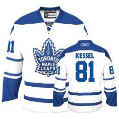 I was really looking forward to the Winter Classic to see what the Leafs and Red Wings would come up with in the uniform department. The Leafs' current third jersey is a straight throwback to the classic Toronto jersey. Hockey Sweater, Nhl Jerseys, White P, Toronto Maple Leafs, Montreal Canadiens, Old School, Graphic Sweatshirt, Third