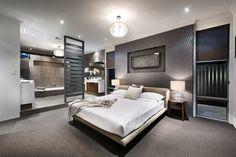 Amelia Master Bedroom - WOW! Homes http://www.wowhomes.com.au/
