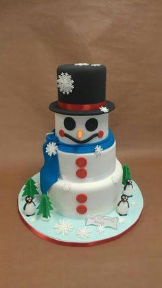 Love snowmen!!! Well...love snow :)