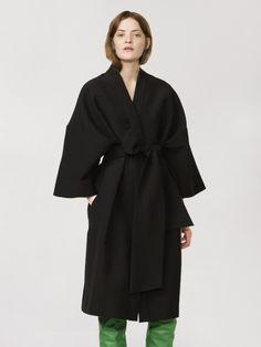 Marimekko PS17 Leila Coat
