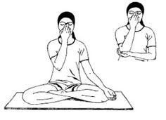 Nadi Shodhana Pranayama: Respiración alterna equilibrante Pranayama, Yoga, Memes, Meme