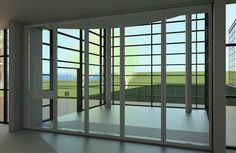 Hufcor's acoustical glass wall systems REVIT FAMILY