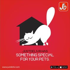Don't search the streets in search of pet food and supplies. Get the most authentic brands of pet food and supplies with the most trusted vendors at JustDelivr.com. Login today. www.justdelivr.com