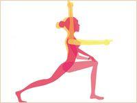 Yoga-Übungen fürs Heilfasten