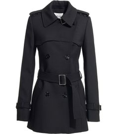 The Trench --> Reiss Romeo