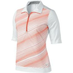 Nike Golf T-Shirts Shoes & Accessories Wilson Golf Clubs, Golf Tour, Golf Shop, Golf Putters, Golf T Shirts, Nike Golf, Ladies Golf, Orange, Golf Bags