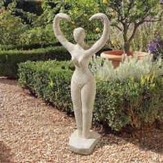 Looking for Earth Goddess Garden Statue Design Toscano ? Check out our picks for the Earth Goddess Garden Statue Design Toscano from the popular stores - all in one. Mother Goddess, Goddess Of Love, Gnome Statues, Garden Statues, Meditation Garden, Outdoor Statues, Outdoor Art, Earth Goddess, Animal Statues