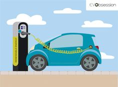 India Considers 100% Electric Vehicles By 2030