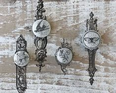 Home Decor Hallway Knob Art & Backplate Decor Stamps are available in Suite Cheap Rustic Decor, Cheap Wall Decor, Cheap Home Decor, Eclectic Decor, Modern Decor, Home Decor Accessories, Decorative Accessories, Iron Orchid Designs, Diy Holz