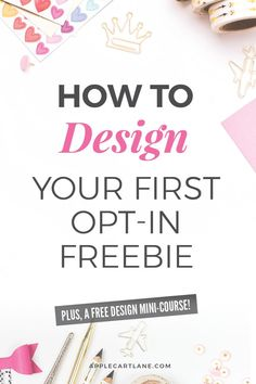 Need an opt-in freebie your audience loves.like, yesterday? Learn the foundation of opt-in design, get some opt-in ideas and see some opt-in examples in this post all about creating your first opt-in freebie! A proven way to grow your email list! Email Marketing Design, Email Marketing Strategy, Email Design, Marketing Digital, Business Marketing, Online Marketing, Business Tips, Online Business, Creative Business