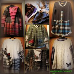 Maggiemae's Colours- found on Facebook Selling in Waynesville, Oh. at  The Tartan Turtle