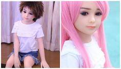 Sur Internet, il est possible d'acheter des poupées gonflables qui ont la taille de petites filles âgées entre 5 et 10 ans. Ces objets...