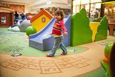 Briarwood Mall Renovations Make it More Family-Friendly