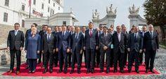 EU-Gipfel: Bravoslava - SPIEGEL ONLINE - Nachrichten - Politik