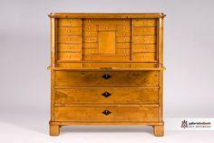 Schwedischer Sekretär - Antiquitäten und Restaurierung antiker Möbel aller Art