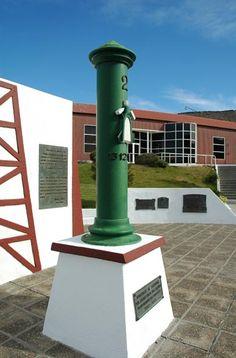 Fotos de Comodoro Rivadavia: Museo del Petróleo