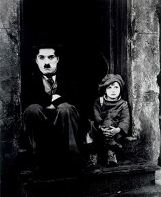 Jackie Coogan: One of the First Child Stars in Film History