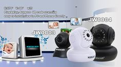 wanscam best selling indoor ip camera