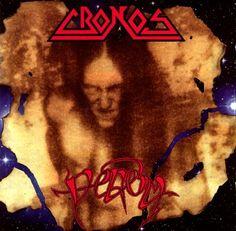 Venom - Cronos   Songs, Reviews, Credits   AllMusic