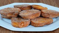 Tostadas, Flan, French Toast, Menu, Breakfast, Kitchen, Youtube, Home, Easy Food Recipes
