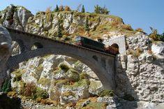 """115_plastico ferroviario """"un plastico passarella"""""""