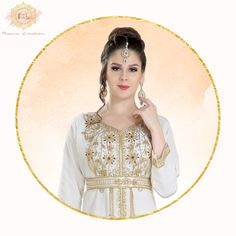 An outfit that can be treasured forever! This beautifully designed Kaftan set exudes with elegance and is sure to remain a classic over the years. Product no: 7956 Haute Couture Designers, Kaftan Abaya, Elegant, Lady, Classic, Womens Fashion, Outfits, Beauty, Dresses
