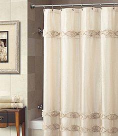 """Croscill """"Jasmin"""" Shower Curtain   Dillards.com"""