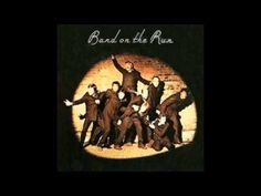 Band on the Run is an album by Paul McCartney & Wings, released in 1973. It was Wings' third album.