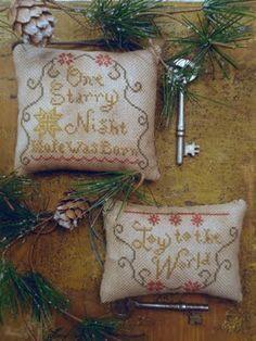 A Primitive Christmas