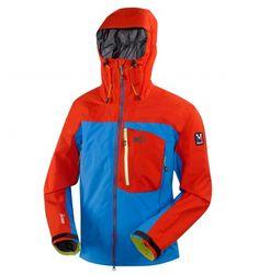 Innovation. Encore plus respirant. GORE-TEX® Pro 3L. Veste de protection pour l'alpinisme en conditions extêmes....