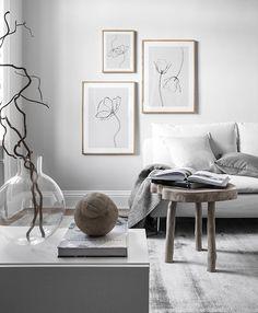 Elegant Home Interior Inspiration / Salon.Elegant Home Interior Inspiration / Salon Decor Room, Living Room Decor, Bedroom Decor, Wall Decor, Inspiration Wand, Interior Inspiration, Interiores Design, Cheap Home Decor, Furniture
