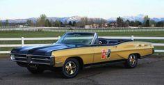 1967 Pontiac Hurst Grand Prix Convertible 1 of 3 Built Pontiac Lemans, Pontiac Cars, Pontiac Bonneville, Pontiac Firebird, Chevrolet Corvette, Chevrolet Malibu, Pontiac Grand Prix, Cadillac, Muscle Cars