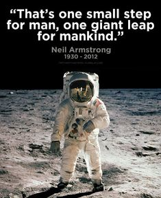 Neil Armstrong 1930-2012