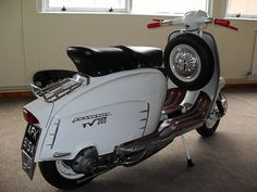 1963 Lambretta TV 200 | 1963 Lambretta TV 200 | Flickr