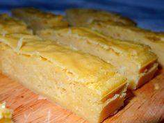 Recette de gâteau au yaourt | Dine & Move
