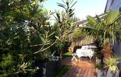 Déco terrasse: passer du béton au jardin urbain