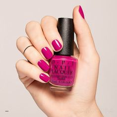 Spare Me a French Quarter? OPI, New Orleans, new spring nail polish Spare Me a French Quarter? OPI, New Orleans, new spring nail polish Opi Gel Nails, Opi Nail Colors, Spring Nail Colors, Manicure Y Pedicure, Spring Nails, Nail Lacquer, Pink Nail Polish, Opi Polish, Raspberry Nails