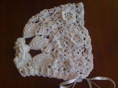 Pineapple Crochet Christening Gown | Crochet Patterns Christening Gowns | Christening Store
