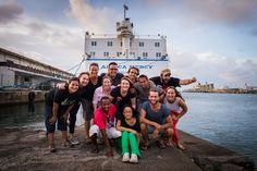 Mercy Ships uses hospital ships to deliver free health care to those without access in the developing world. Founded in 1978 Mercy Ships has to date worked in 57 countries providing services in excess of $1 Billion to over 2.5 million people.