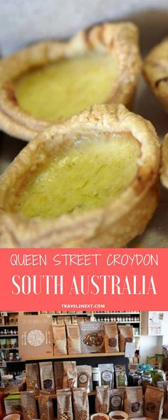 Queen Street Croydon – A trendy Adelaide suburb. Adelaide may be one of Australia's smaller cities but it's certainly not asleep.