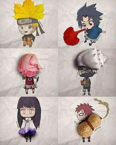 Anime Naruto, Naruto Sasuke Sakura, Naruto Comic, Naruto Cute, Anime Chibi, Otaku Anime, Kawaii Anime, Naruto Shippuden Characters, Naruto Uzumaki Shippuden