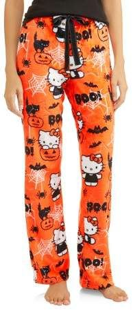 cf9fae669 Women's and Women's Plus Superminky Fleece Pajama Pant #fleece#soft#super  Halloween Pajamas