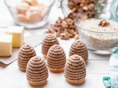 Najbolji domaći recepti za pite, kolače, torte na Balkanu Croatian Recipes, No Bake Treats, Dessert Recipes, Desserts, Mini Cupcakes, Coke, Cereal, Sweets, Baking
