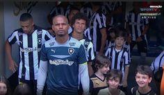 BotafogoDePrimeira: Brincadeiras, Jefferson motivador e torcida: Bota ...