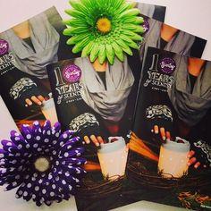 fall & winter 2014 catalogs ♥ #scentsy