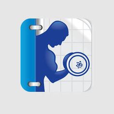 The 20 Best Weight Loss iPhone & Android Apps 2013-Fitness Buddy Tracks Measurements $1.99